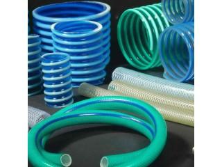 Полимерные изделия и рукава ПВХ