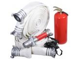 Противопожарные материалы